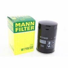 MANN Ölfilter Fahrzeugfilter Ersatzfilter W71922 Filter Porsche 924 944
