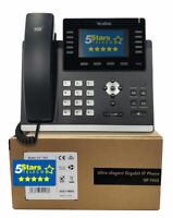 Yealink SIP-T46S Gigabit HD IP Phone - Brand New, 1 Year Warranty