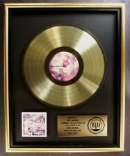 Paul McCartney & Wings Wild Life LP Gold RIAA Record Award Apple Records