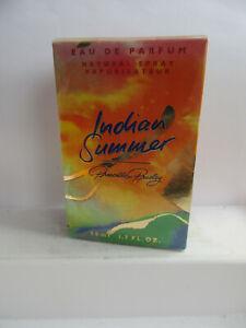 Priscilla Presley Indian Summer 50ml Eau de Parfum Spray ! Rar!