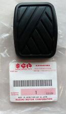 Brake or Clutch Pedal Pad | Suzuki Swift Samurai Sidekick Geo Metro Tracker | OE
