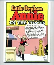 Little Orphan Annie in the Circus      2000     Pacific Comics Club