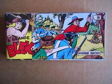 Il GRANDE BLEK Serie VI n°20 ed. Dardo - RISTAMPA ANASTATICA [G267-1]