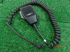 GE Ericsson Ma/com Orion M7100 Mobile Radio 800Mhz VHF UHF Heavy duty Good shape
