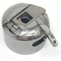 Genuine Bernina 1008 Domestic Sewing Machine Metal Bobbin Case #115.00.050