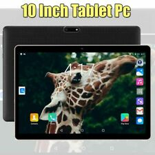 10 Inch Tablet Pc Android 7.0 Google Market 3G Phone Call Dual SIM Cards WiFi GP