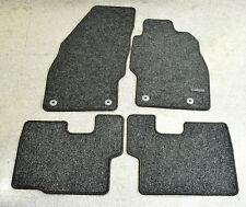 Genuine Official Vauxhall Corsa D (07-14) Floor Mats Set of 4 NEW 93199279