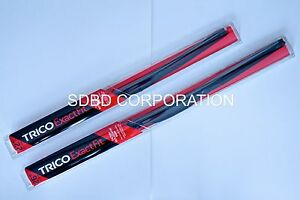Trico Exact Fit Hybrid Style Wiper Blades Part# 26-1HB 22-1HB set of 2