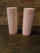 Vintage Soft Pink Perfumed Body Talc - 3.5oz (1988) - NOS
