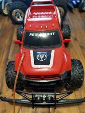 New Bright Ram 3500 Rc Car