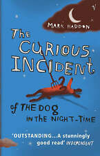 The Curious Incident of the Dog in the Night-Time by Mark Haddon | NEW