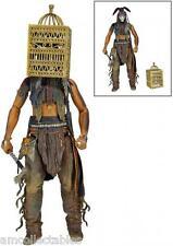 NECA Disney - The Lone Ranger - Tonto Series 2 - 18cm Action Figure - NIP
