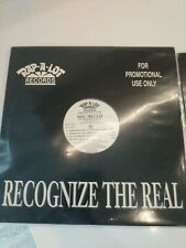 Rap a lot records Big Mike recognize the real ( promo use)