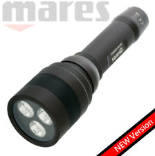Mares EOS 20RZ Rechargeable Dive Torch / 2300lm