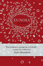 Eunoia, Christian Bok, Used; Good Book