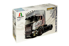 Italeri 3906 - 1/24 Scania R730 Streamline 4X2 - Neu