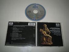 G.B.PERGOLESI/STABAT MATER(POLYDOR/427 123-2)CD ALBUM