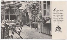 Postcard Ivar House Restaurant in Hollywood, California~107365