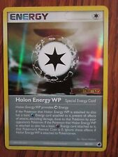 HOLON ENERGY HOLO POKEMON CARD 86/101 RARE DRAGON FRONTIERS STAMP NP NM + ERROR