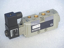 Bosch 0 820 023 040 Valve with Coil