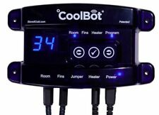 CoolBot: Run a Walk-In Cooler down to 35°F with a window air conditioner