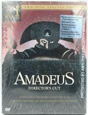 Amadeus - Director's Cut (Dvd, 2-Disc Set)