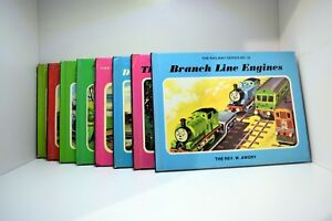 Thomas The Tank Engine The Railway Series 6 - Henry The Green Engine