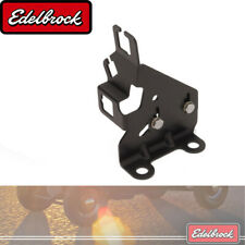 Edelbrock 8032 Carburetor Throttle Cable Bracket For Big Block Chevy Vortec GM