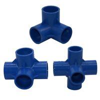 10pcs 8//11mm to 4//7 mm Plug Irrigation Capillary Plug Garden Water Connector  SJ