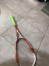Head Metallix 160 Squash Racquet Good