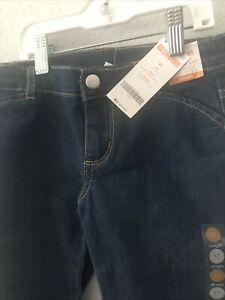 Gymboree girls jeans  size 5T  NWT $24.95 Retail  Straight Leg