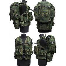 6SH112 TECHINKOM (UMTBS) Russian Assault Tactical Vest. Original! NEW! Packaged!