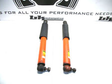 98-02 TRANS AM WS6 FACTORY REAR SHOCKS PAIR STRUTS SET CAMARO UPGRADE OEM WS6