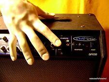Crate Two Tone GFX50-TT Guitar lesson room amp