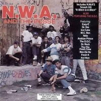 N.W.A. - N.W.A. & the Posse [New Vinyl] Explicit