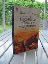 DESCOBRINDO OS TESOUROS DO CASAMENTO BY DEBBIE CHERRY 2006 ISBN 8526307630