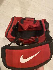 Nike Gym Sports Bag Holdall