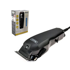 WAHL DESIGNER BLACK Hair Clippers Professional Corded USA Made