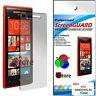 3 Pellicole Per HTC Windows Phone 8X Proteggi Schermo Display LCD Pellicola