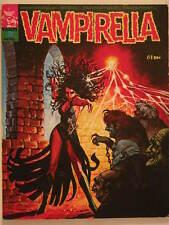 VAMPIRELLA 1ERE SERIE N°2 (ADAMS,CORBEN,CRANDALL,GRAHAM,SUTTON)