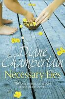 Necessary Lies by Diane Chamberlain (Paperback) New Book