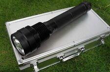 65/48/30W 6000Lumen HID Xenon 6600mAh Torch Flashlight Camping & Hiking on sales