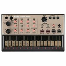 NEW KORG Volca Keys Analog Loop Synth Synthesizer