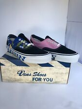 DS Unworn Vans Og Era Lx Aloha Sz 9 Vintage Skate Surf Rare ONLY PAIR ON EBAY
