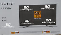 "Sony XBR-65A9G 65"" 4K UHD OLED TV Amazon Google Netflix Airplay 2019 XBR65A9"