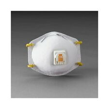 3M Particulate Respirator N95, 10 per Box MMM7185 Brand New!