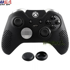 Scratch Proof Rubber Case Skin Analog Stick Covers for Xbox One Elite Controller