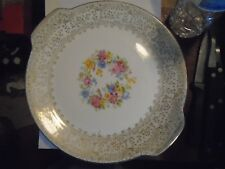 Vintage Royal China Serving Plate Sebring Ohio
