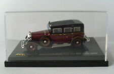 """Ricko 1:87 Mercedes-Benz Typ 770 W07 (1930-38) """"Kaiserwagen"""""""