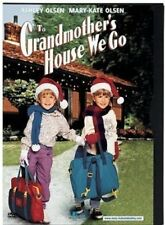 To Grandmother's House We Go [New DVD] Australia - Import, NTSC Region 0